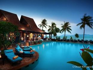 thailand hotel bandara